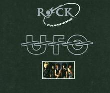 Rock Champions - CD Audio di UFO
