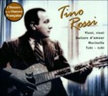 French Collection - CD Audio di Tino Rossi