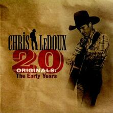 20 Originals - CD Audio di Chris LeDoux