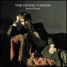 Absent Friends - CD Audio di Divine Comedy
