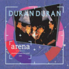 Arena - CD Audio di Duran Duran