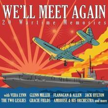 Well Meet Again - CD Audio di Vera Lynn