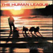 Travelogue - CD Audio di Human League