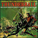 Cover CD Colonna sonora Agente 007, Thunderball - Operazione tuono