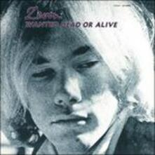 Wanted Dead or Alive (Remastered) - CD Audio di Warren Zevon