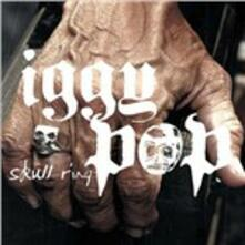 Skull Ring - CD Audio di Iggy Pop