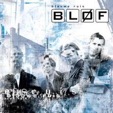Blauwe Ruis - CD Audio di Blof