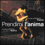 Cover CD Prendimi l'anima
