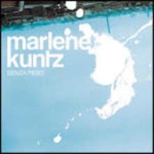 Senza peso - CD Audio di Marlene Kuntz