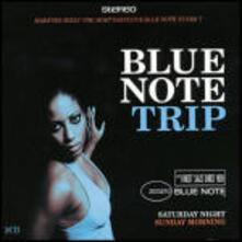 Blue Note Trip - CD Audio