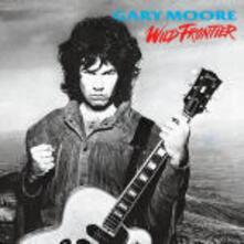 Wild Frontier - CD Audio di Gary Moore
