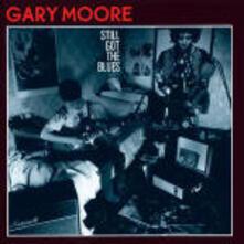 Still Got the Blues - CD Audio di Gary Moore