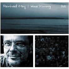 Klaar Kiming -Live - CD Audio di Reinhard Mey