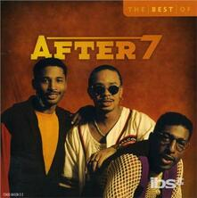 Best of - CD Audio di After 7