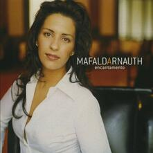Ecantamento - CD Audio di Mafalda Arnauth