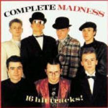 Complete Madness - CD Audio di Madness