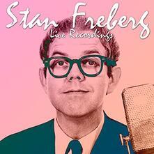 Emi Comedy - CD Audio di Stan Freberg