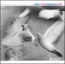 Free Form - CD Audio di Donald Byrd