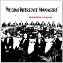 Welcome Interstate Manage - CD Audio di Fountains of Wayne