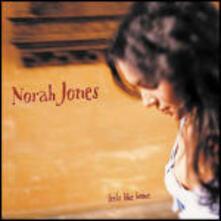 Feels Like Home (Copy controlled) - CD Audio di Norah Jones