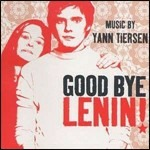 Cover CD Colonna sonora Good Bye, Lenin!