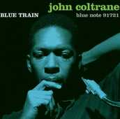 CD Blue Train John Coltrane