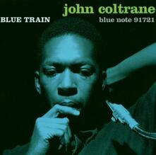 Blue Train (Rudy Van Gelder) - CD Audio di John Coltrane