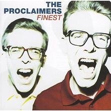 Finest - CD Audio di Proclaimers