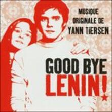 Goodbye Lenin - CD Audio di Yann Tiersen
