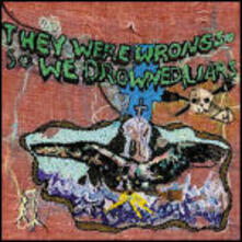 They Were Wrong so We Drowned - CD Audio di Liars