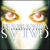 CD La Serpenta Canta Diamanda Galas