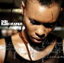 Fleshwounds - CD Audio di Skin