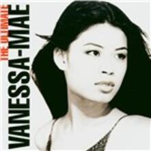 The Ultimate Collection - CD Audio di Vanessa Mae