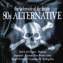 Alternative 80's - CD Audio