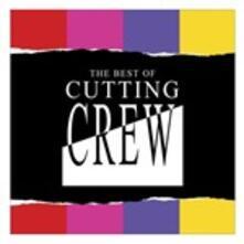 Best of - CD Audio di Cutting Crew