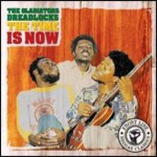 Dreadlocks. The Time Is Now - CD Audio di Gladiators