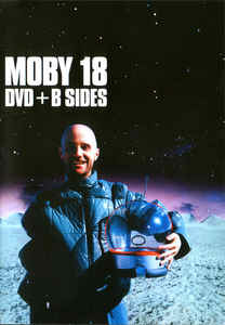 Film Moby. 18. DVD + B Side