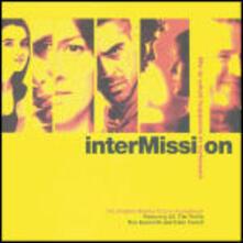 Intermission - CD Audio