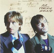 Talkie Walkie - CD Audio di Air