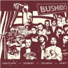 Bushido - CD Audio di Bushido