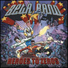 Heroes to Zeros - CD Audio di Beta Band