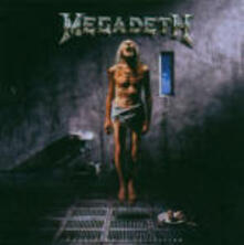 Countdown to Extinction - CD Audio di Megadeth