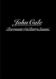 Film John Cale. Fragments of a Rainy Season