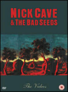 Nick Cave and the Bad Seeds. The Videos - DVD