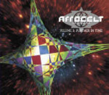 Volume 3: Further in Time - CD Audio di Afro Celt Sound System
