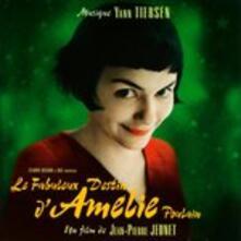Amelie.le Fabuleux - CD Audio di Yann Tiersen