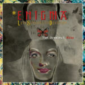 Foto Cover di Love Sensuality Devotion: Greatest Hits, CD di Enigma, prodotto da Virgin