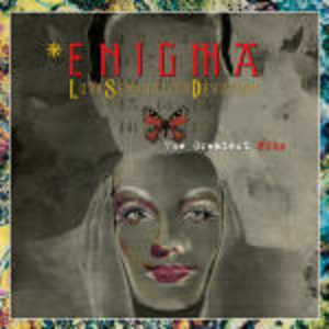 CD Love Sensuality Devotion: Greatest Hits di Enigma