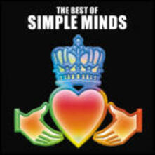 The Best of Simple Minds - CD Audio di Simple Minds