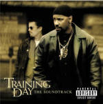Cover della colonna sonora del film Training Day